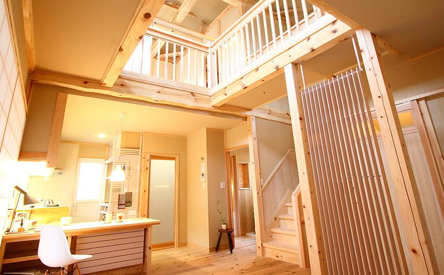 喜多方舞台田の家